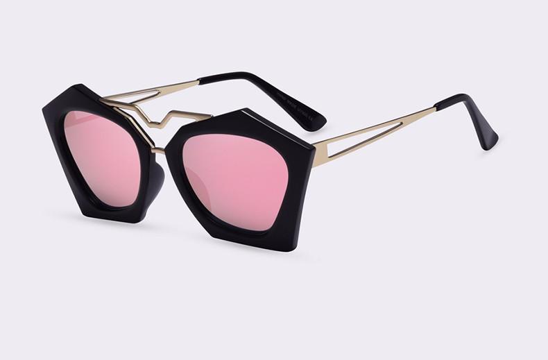 ₪Winla Shield Sunglasses for Women New Fashion Style Brand Design ...