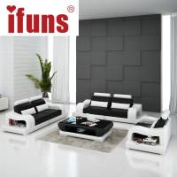 IFUNS 2016 new modern design american home living room ...