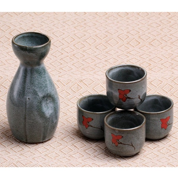 Online Wooden Sake Cups China