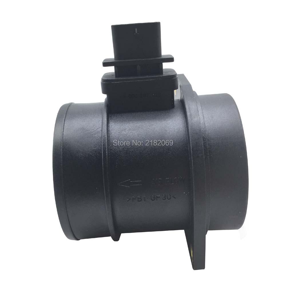 Pour Mazda 3 6 CX7 2.3 MPS DISI Turbo 2005-2009 masse d/'air Capteur denso l3k9-13-215