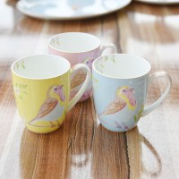 Popular Bird Coffee Cup-Buy Cheap Bird Coffee Cup lots ...