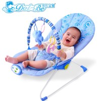 Dolphin baby multifunctional recliner chairs kids cradle ...