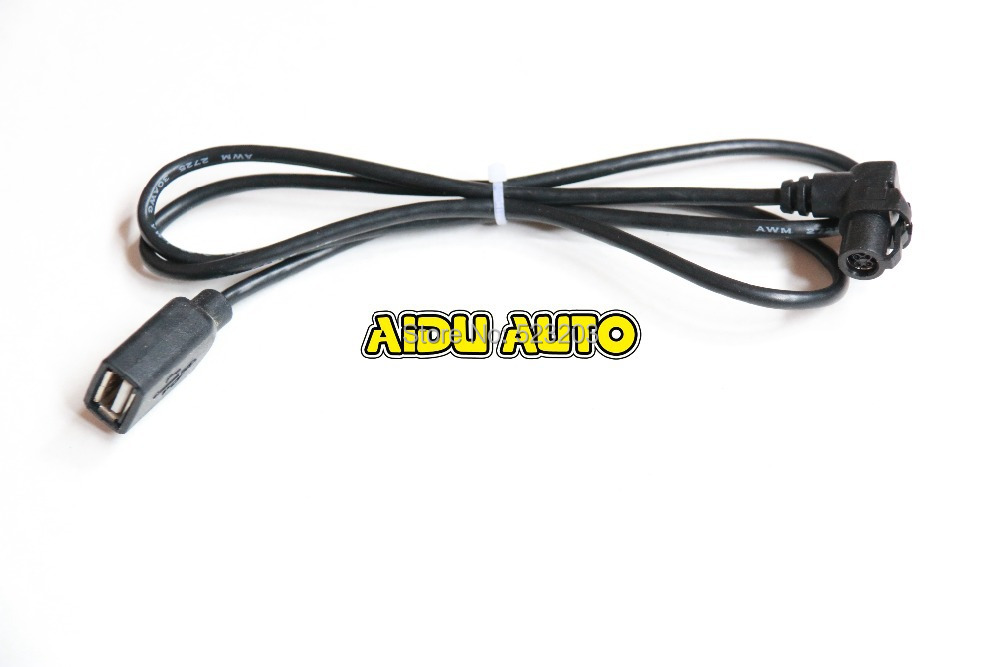 Aliexpress.com : Buy RCD510 USB Cable For VW Golf 5 6