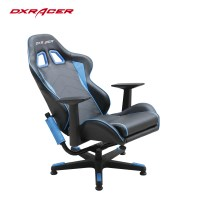 DXRACER FS TV gaming chair ergonomic boss chair are lying