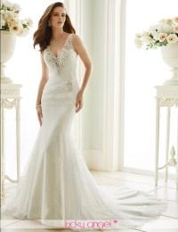 Elegant Beach Wedding Dresses 2016