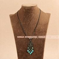 Online kopen Wholesale turquoise kroonluchter verlichting ...