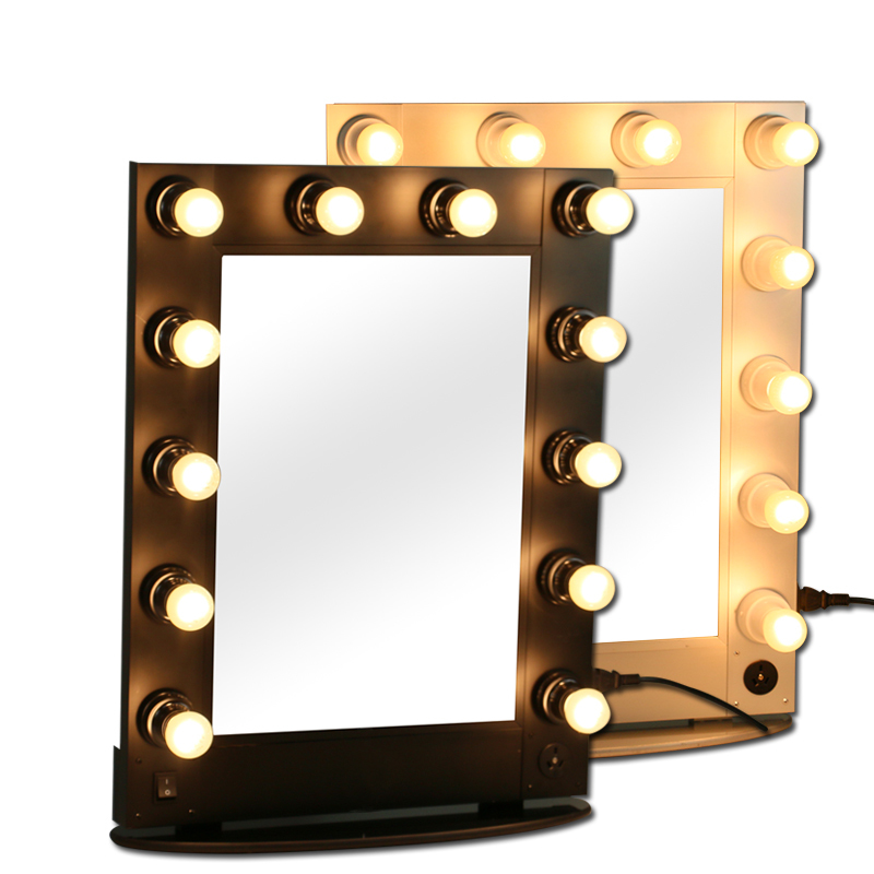 Makeup Case Lights