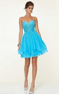 Stores To Buy 8th Grade Graduation Dresses - Boutique Prom ...