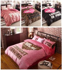 Queen Size Teen Bedding