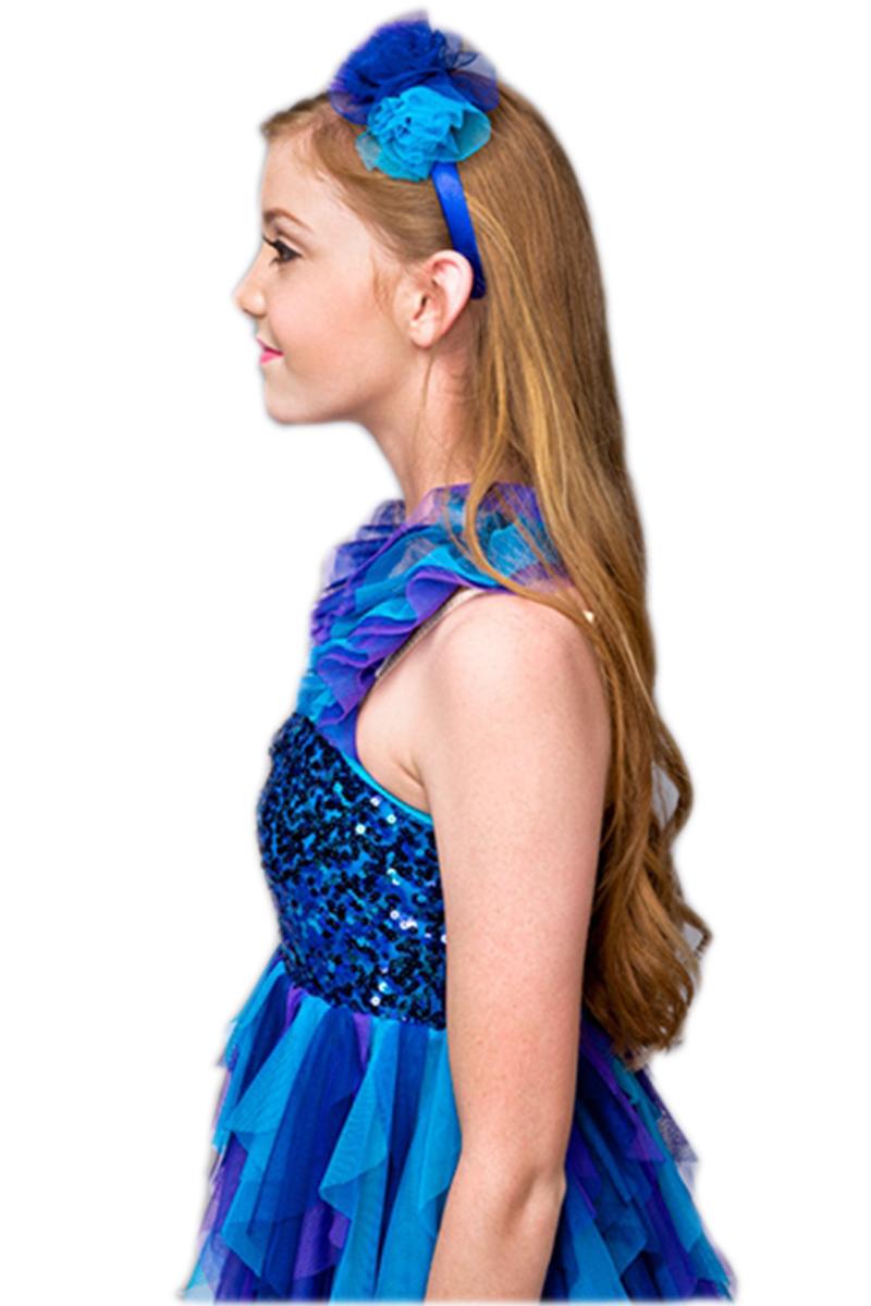 Niños vestido de danza mujer solo Original ropa del funcionamiento trajes  de Color nuevo comercio exterior de la Original de una sola 2706d0f76381