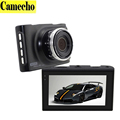 Original Novatek 96223 Car DVR 3 Full HD 1080p Car Camera Cycle Recording G sensor Recorder