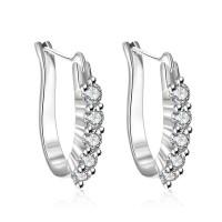 Popular Horseshoe Shaped Earrings-Buy Cheap Horseshoe ...
