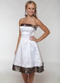 Camo Wedding Dresses | Car Interior Design
