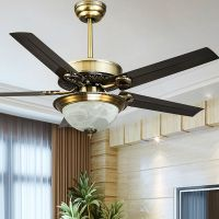 Living Room Ceiling Fans