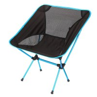 Ultra Light Beach Chair Outdoor Camping Portable Folding ...