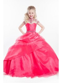 Popular Kids Beauty Pageant Dresses-Buy Cheap Kids Beauty ...