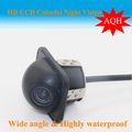 Factory Price HD CCD Car Rearview Camera Waterproof night vision Wide Angle Luxur car rear view