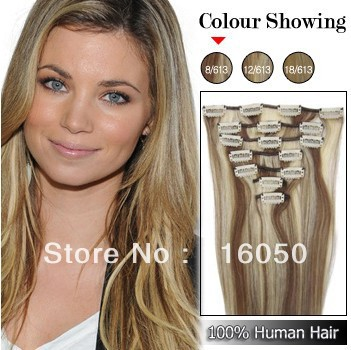 human hair extensions brown blonde mix blonde hair extensions
