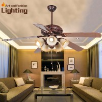 Hot sale Ceiling fan lights Popular modern ceiling fan