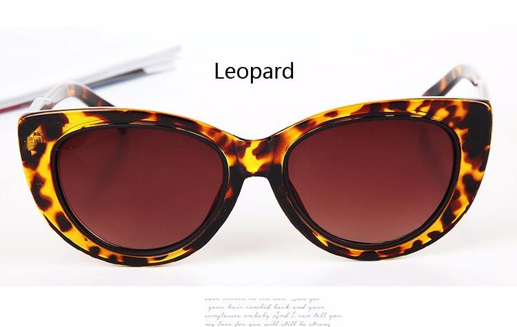 f9f90820c07677 OHMIDA Nouvelle Mode Cat Eye lunettes de Soleil Femmes HD Rouge Lunettes de  Soleil Marque Designer Oculos Gafas Lentes de sol Femelle Miroir