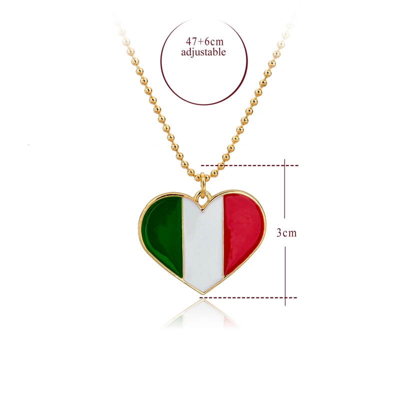 1pc grande feuille d/'Argent Verre Pendentif en forme de cœur Fabrication de Bijoux Craft UK