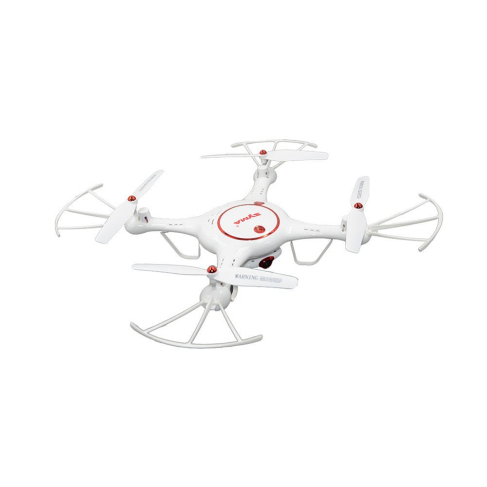 【ᗑ】LeadingStar Wifi X5UW/X5UC FPV ③ RC RC Quadcopter