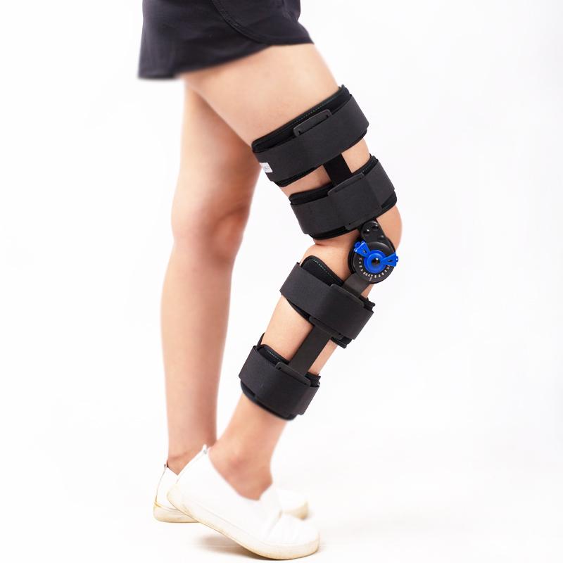 Брейс для коленного сустава с регулиру мыми шарнирами как я лечила суставы