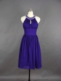 Royal Blue Semi Formal Dresses | www.imgkid.com - The ...