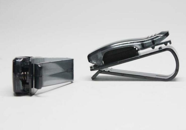 452fcaba8de7e ᐊS tipo de Vidros Do Carro titular Óculos de veículos Automotores ...