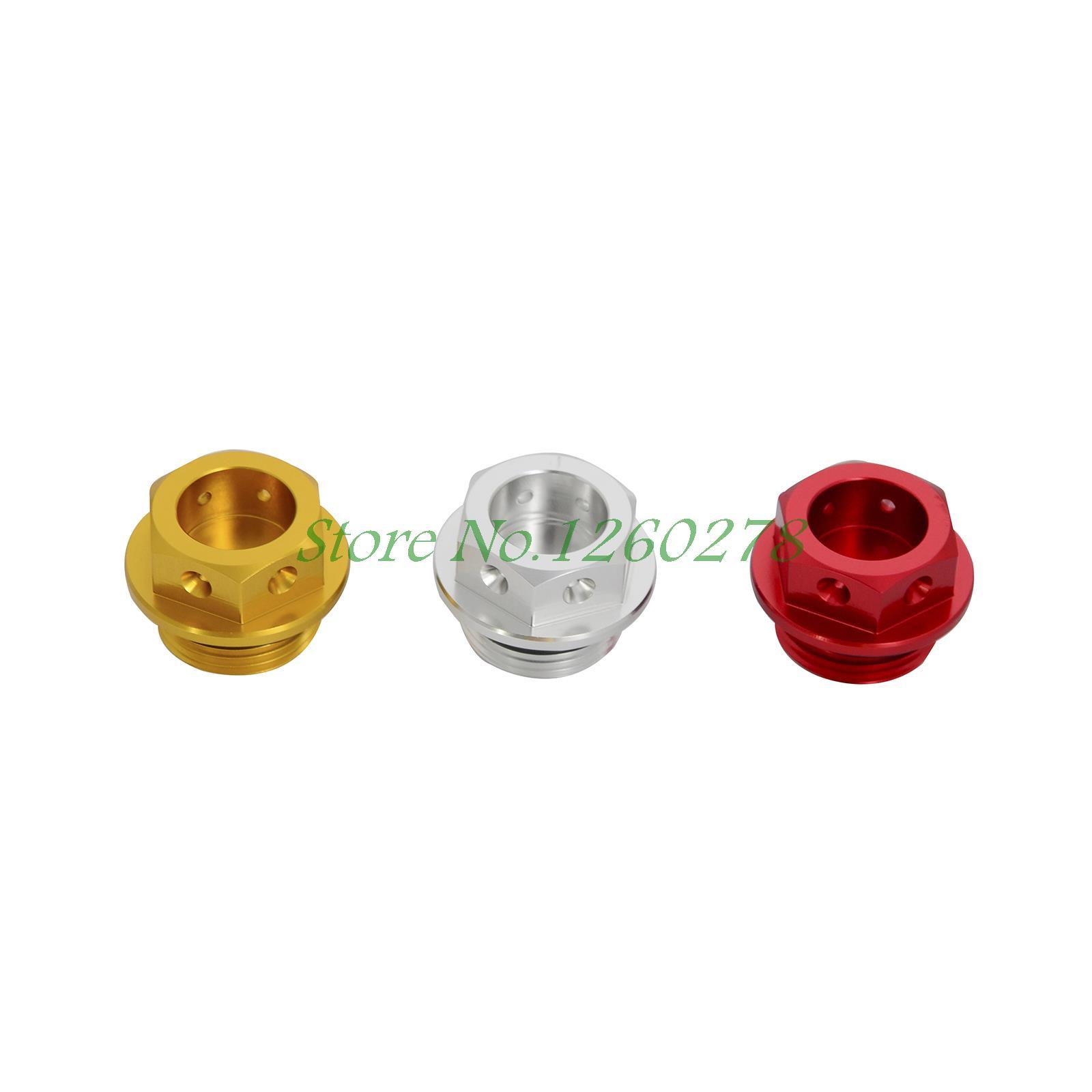 Cnc Aluminum Magnetic Engine Oil Drain Bolt Plug For Ducati 999 St2 Fuse Box Location Ss 1000 600 750 98 800 900 91 97 St3