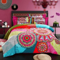 Bohemian Bedding Promotion-Shop for Promotional Bohemian ...