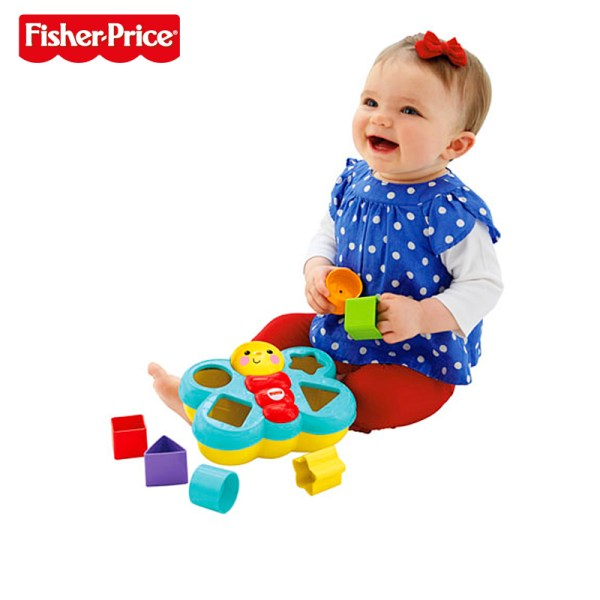 New Fisher-Price Baby Toys