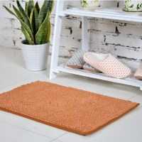 Very Soft Cozy Carpets Area Bathroom Throw Rug for Living ...