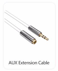AIFFECT מיקרו USB כבל נתונים USB סינכרון חוט 5V 3A טעינה מהירה עבור סמסונג HTC Sony כבל מטען - AI UM2A1