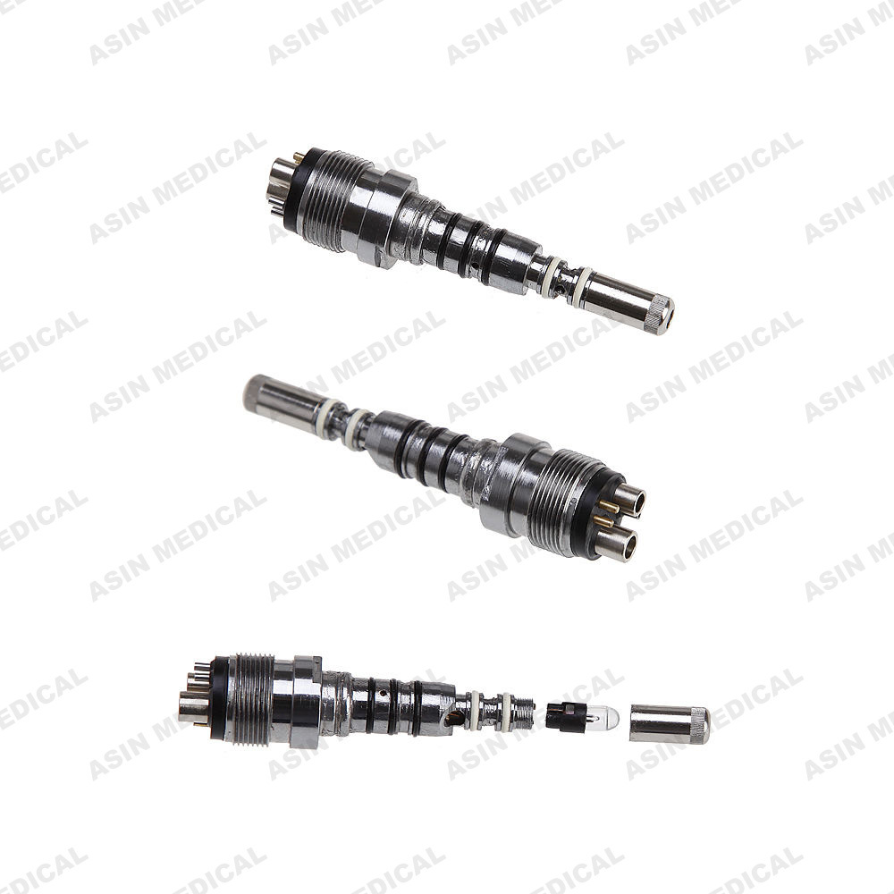 Dental-new-6Hole-Pin-Quick-Coupler-for-KAVO-NSK-Optic