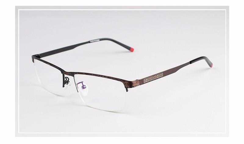 ᐃChashma Marque Bonne Qualité Gafas Hommes Lunettes Cadre Hommes ... 9d1970f89b71