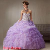 lila vestidos de quinceaera al por mayor de alta calidad