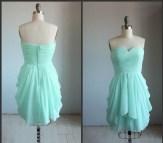 Simple Graduation Dresses