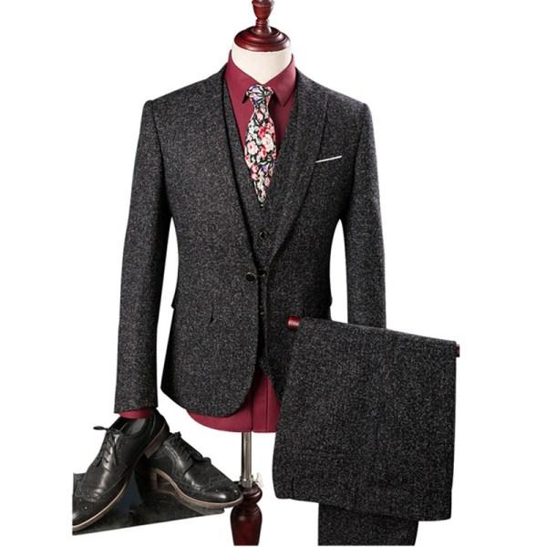 Online Cheap Linen Suits Men Group