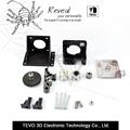 3D printer parts TEVO Tarantula Titan Extruder Fully KitsTitan Extruder for 1 75mm 3D printer extruder