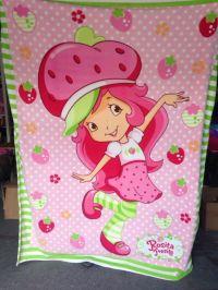 Popular Strawberry Shortcake Bedding-Buy Cheap Strawberry ...