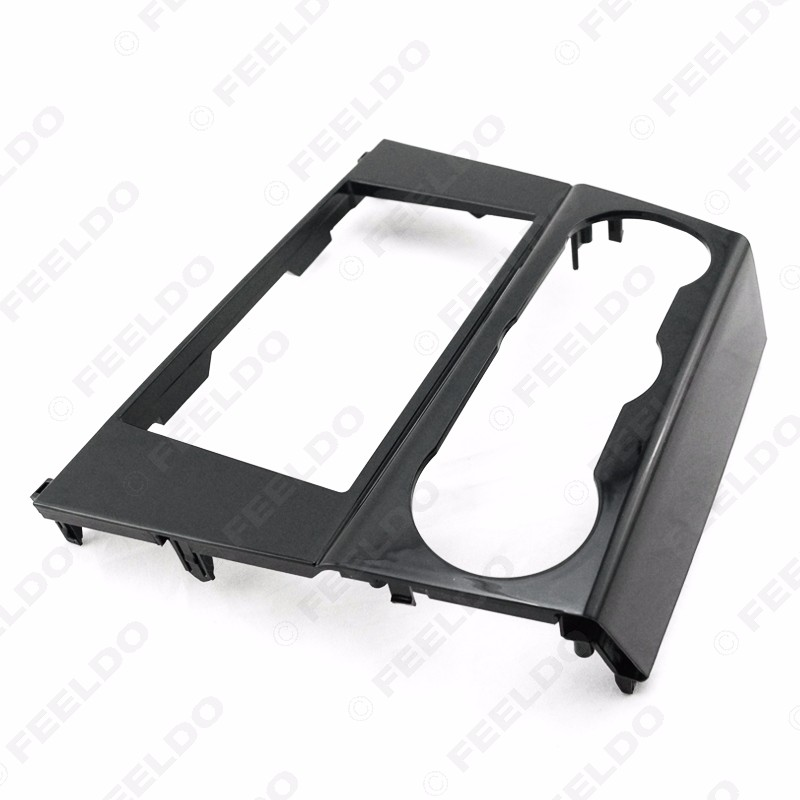 68ec4da6565 Specifications  Material Type ABS Available Color  Black  Placement Dashboard Inner Frame Size 173mm 98mm ...