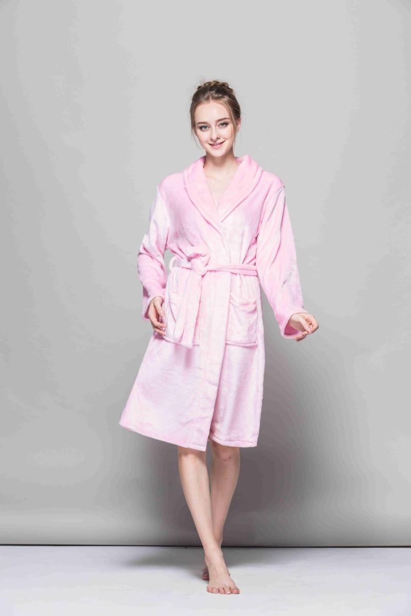 df0fc49aa6 2017 Spring Summer High Quality Sexy Lingerie Woman Silk Robe Nightgown  Robe Set Bathrobe Silk Sleepwear ...