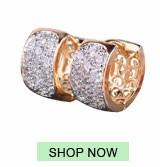40x17mm Luxe Goutte Violet Améthyste Blanc Zircone cubique Cadeau Pour Filles 925 Argent Boucles d/'oreilles