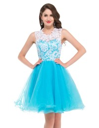 Cocktail Dress For Teenage Girls With Sleeves | www.imgkid ...