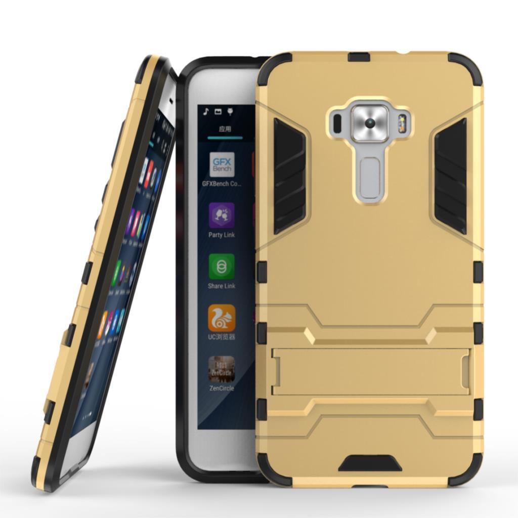 Shockproof Stand Hard Phone Case For Asus Z012dc Z012db Zenfone 3 Silikon Soft Ze552kl 55 Inch Nillkin Nature Ultrathin Original Aeproductgetsubject