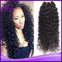 Curly Human Braiding Hair Curly Braiding Human Hair