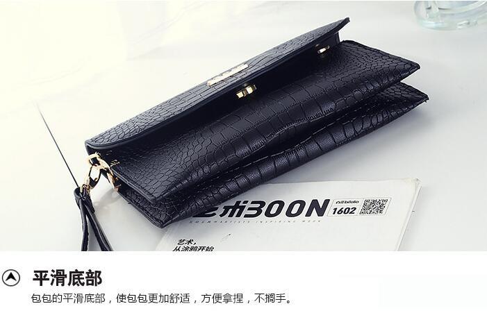 6f035a521c Borsa stacy 082916 donne calde di vendita della borsa moda femminile flap  bag lady day pochette