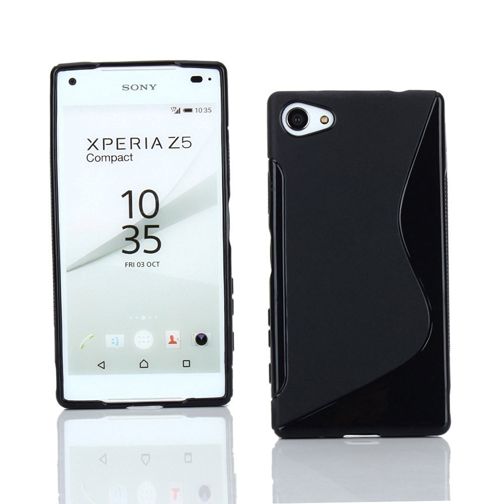 New Slim Grip S Line Tpu Cover Soft Silicone Case For Sony Xperia Z5 Premium Ultrathin Casing Shield Bumper Getsubject Aeproduct