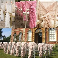 Online Buy Wholesale fancy chair covers from China fancy ...